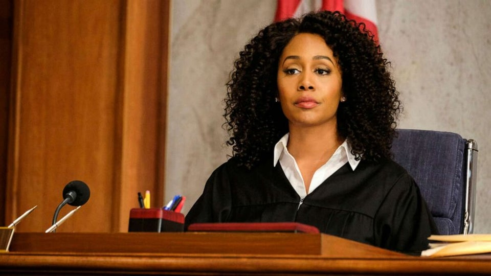'All Rise' Star Simone Missick Reflects On Season One Finale
