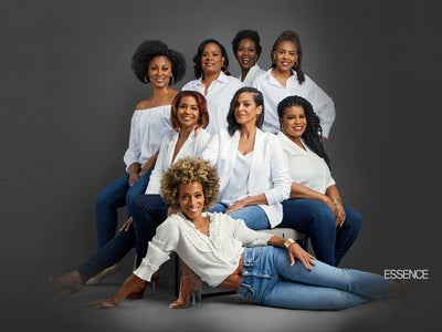 ESSENCE Ageless Beauties: #ThisIs50