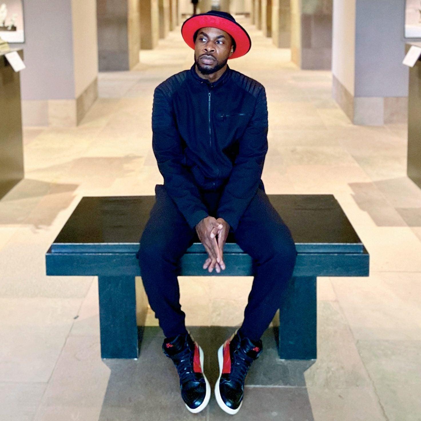 Artist Bart Cooper Talks Capturing Our Favorite Black Icons