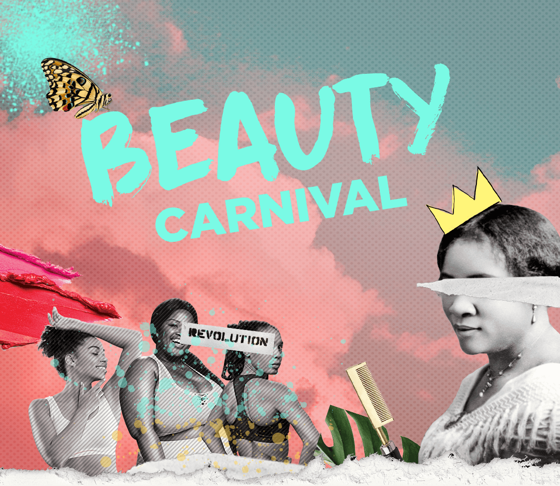 Here Are All The Reasons You Can't Miss ESSENCE Festival's 2020 Virtual Beauty Carnival