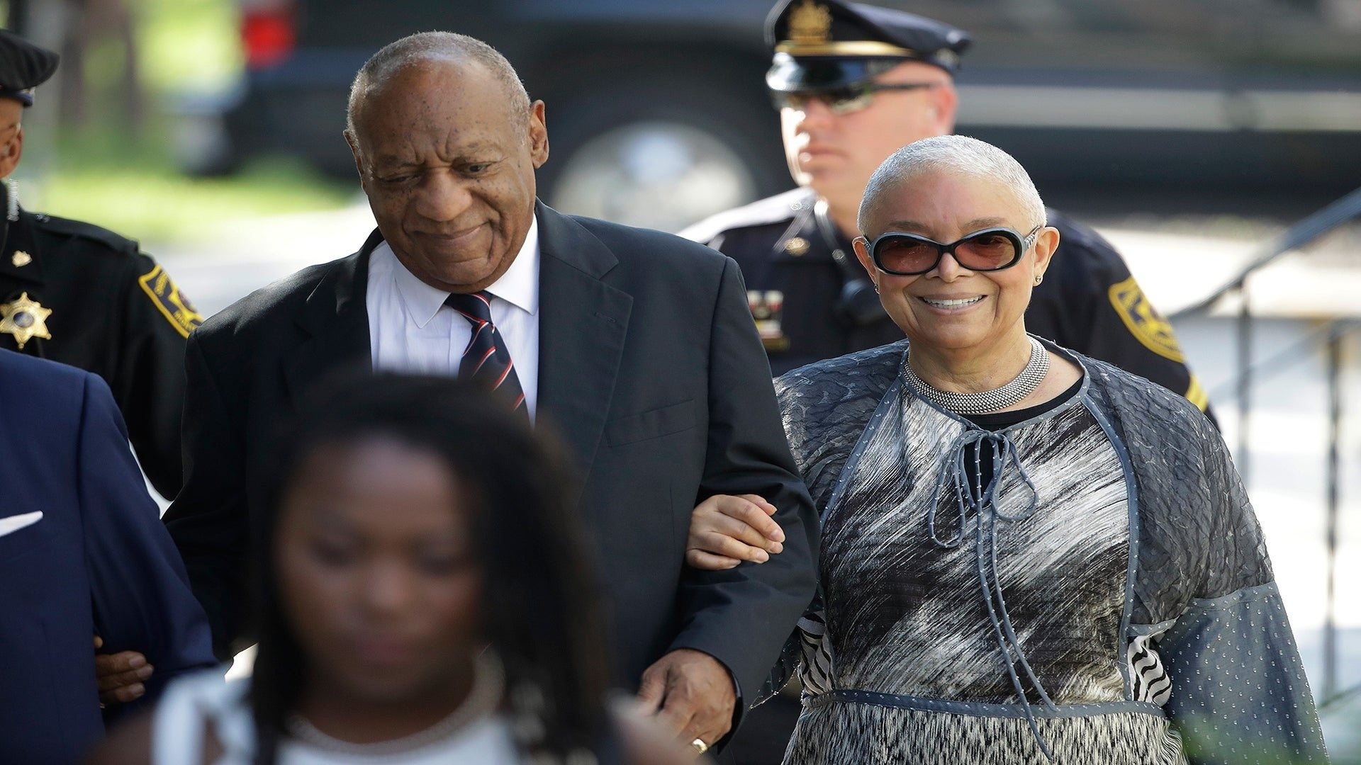 Camille Cosby Suggests Me Too Movement Is Racist