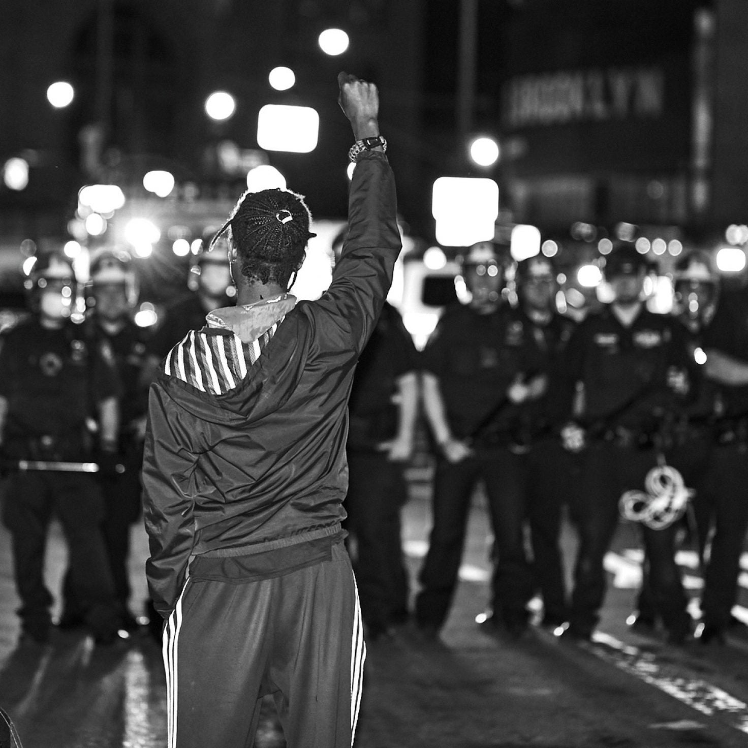 A New World Is Possible: Defund Police And Fund Black Lives