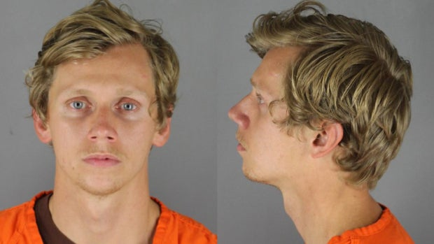 23-Year-Old Arrested In Connection With Fire At Minneapolis Police Station
