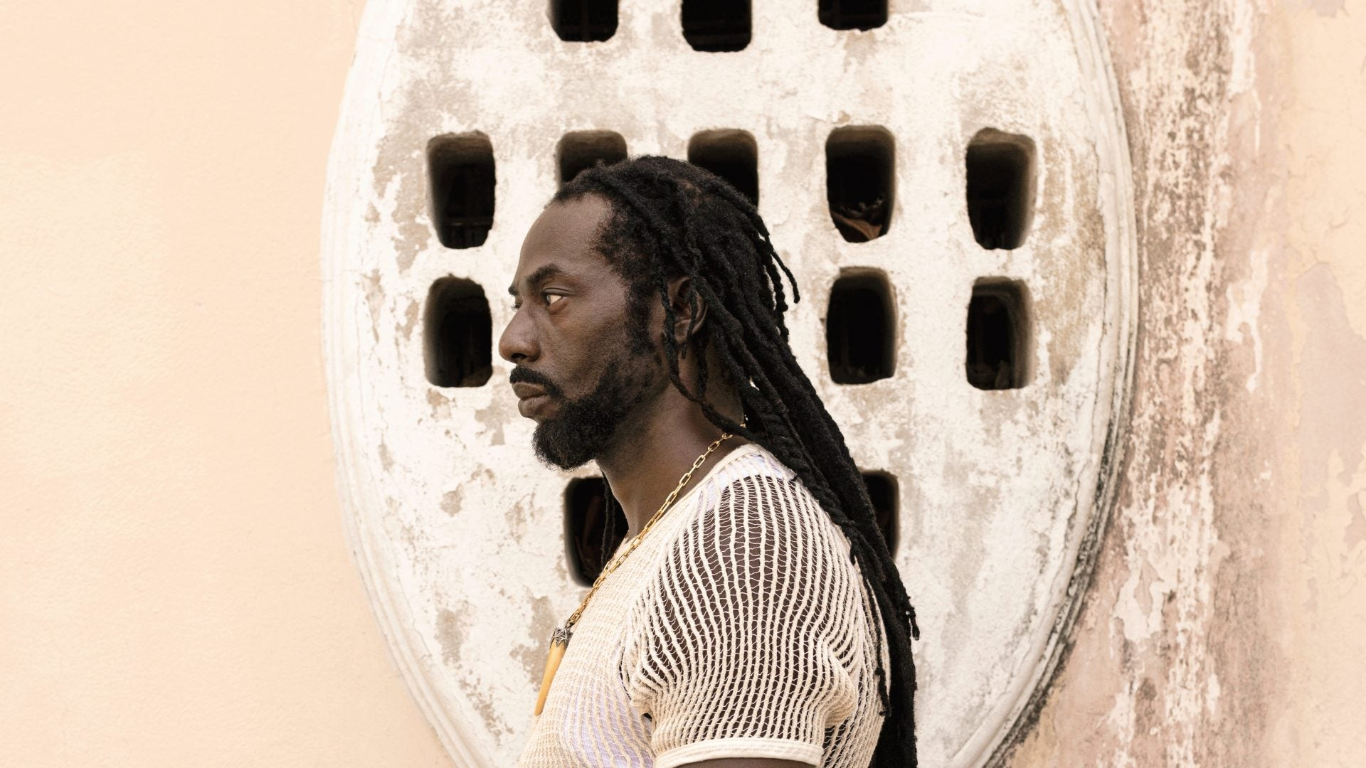 Buju Banton Makes Triumphant Return With 'Upside Down 2020'