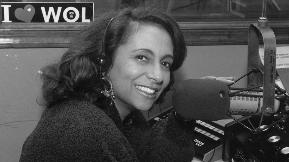 Play Another Slow Jam: Cathy Hughes Remembers Creating 'The Quiet Storm'