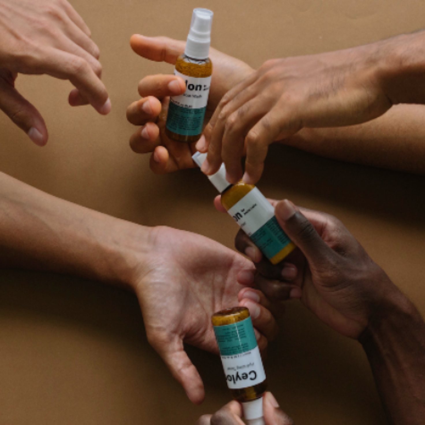 Meet The Skin Care Brand For Men Of Color