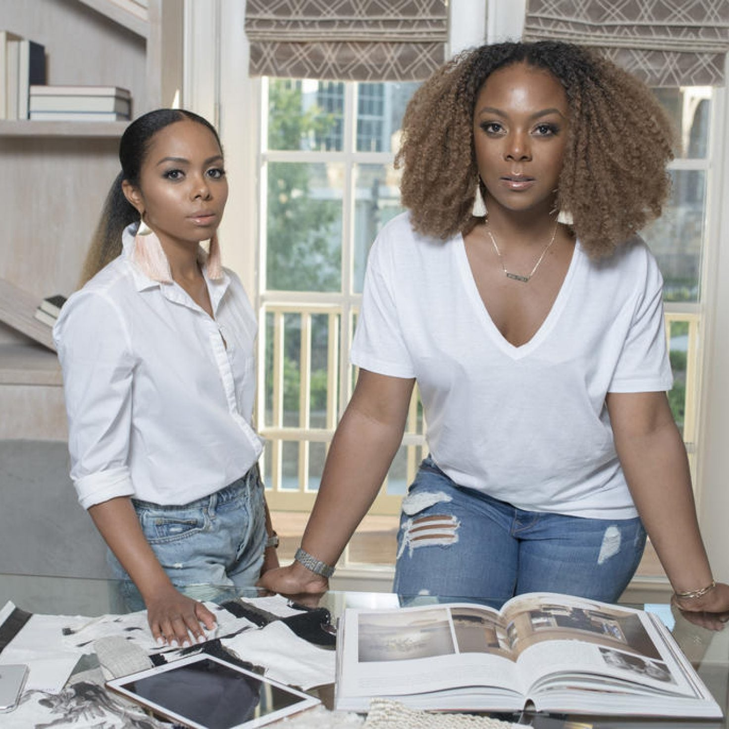 These Celebrity Interior Designers Share Their Fave Black-Owned Home Brands