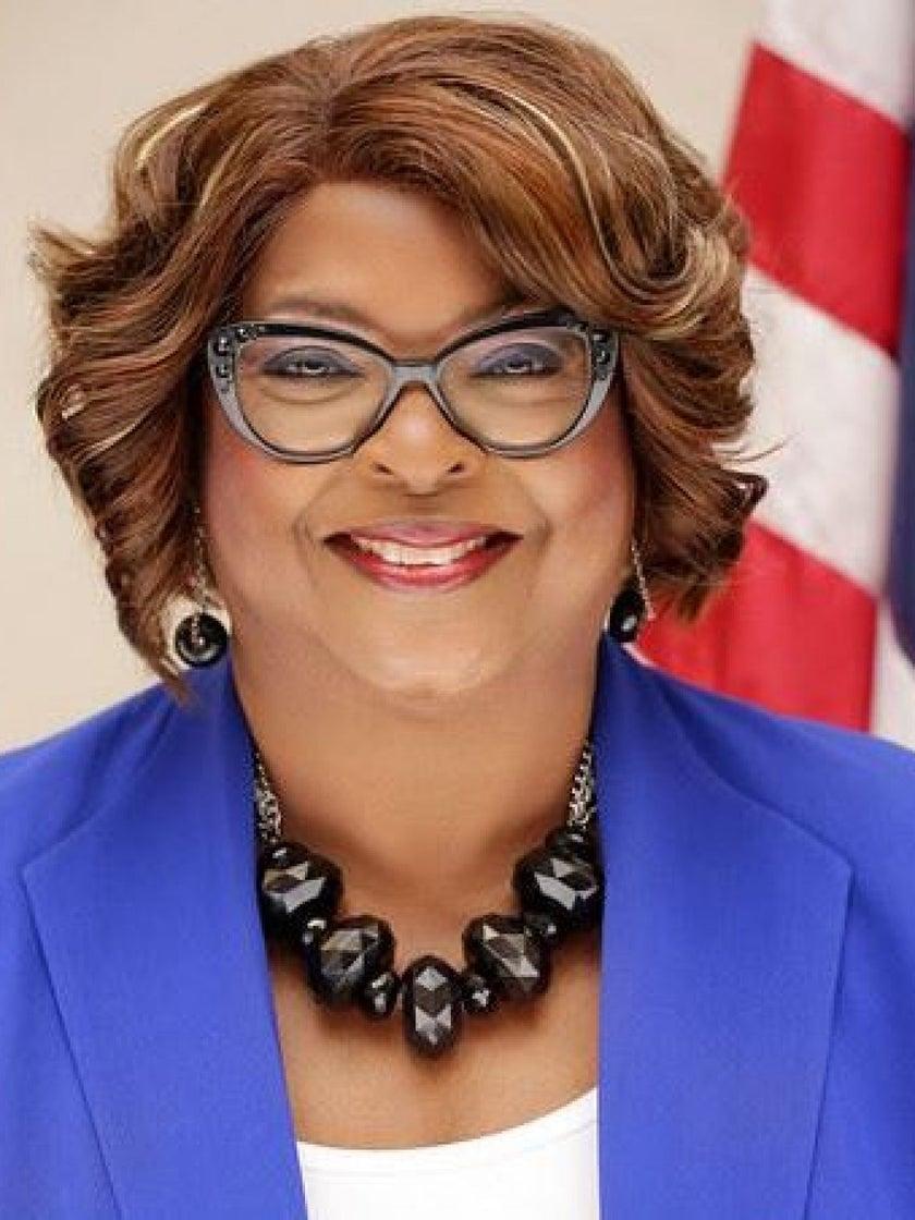 Ella Jones: Ferguson Elects Its First Black, First Woman Mayor