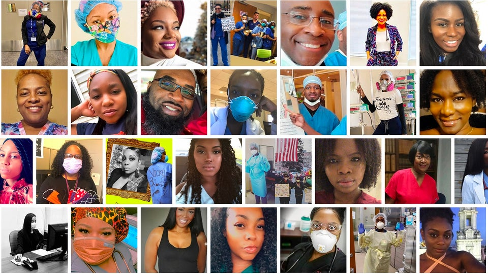 We Asked & You Showed Up In A HUGE Way To Celebrate The Essential Heroes In Your Life!