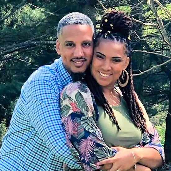 Lia & Ferdinand Yahya