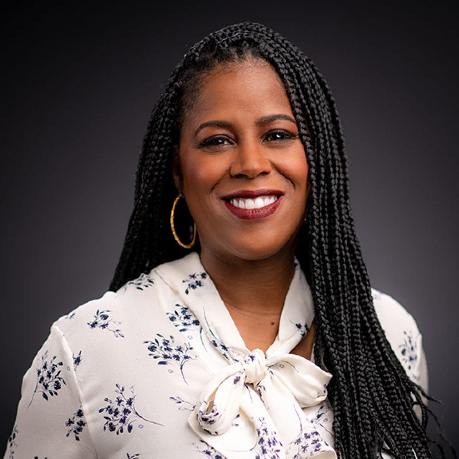 Thasunda Duckett Named First Black Woman On JPMorgan Operating Committee