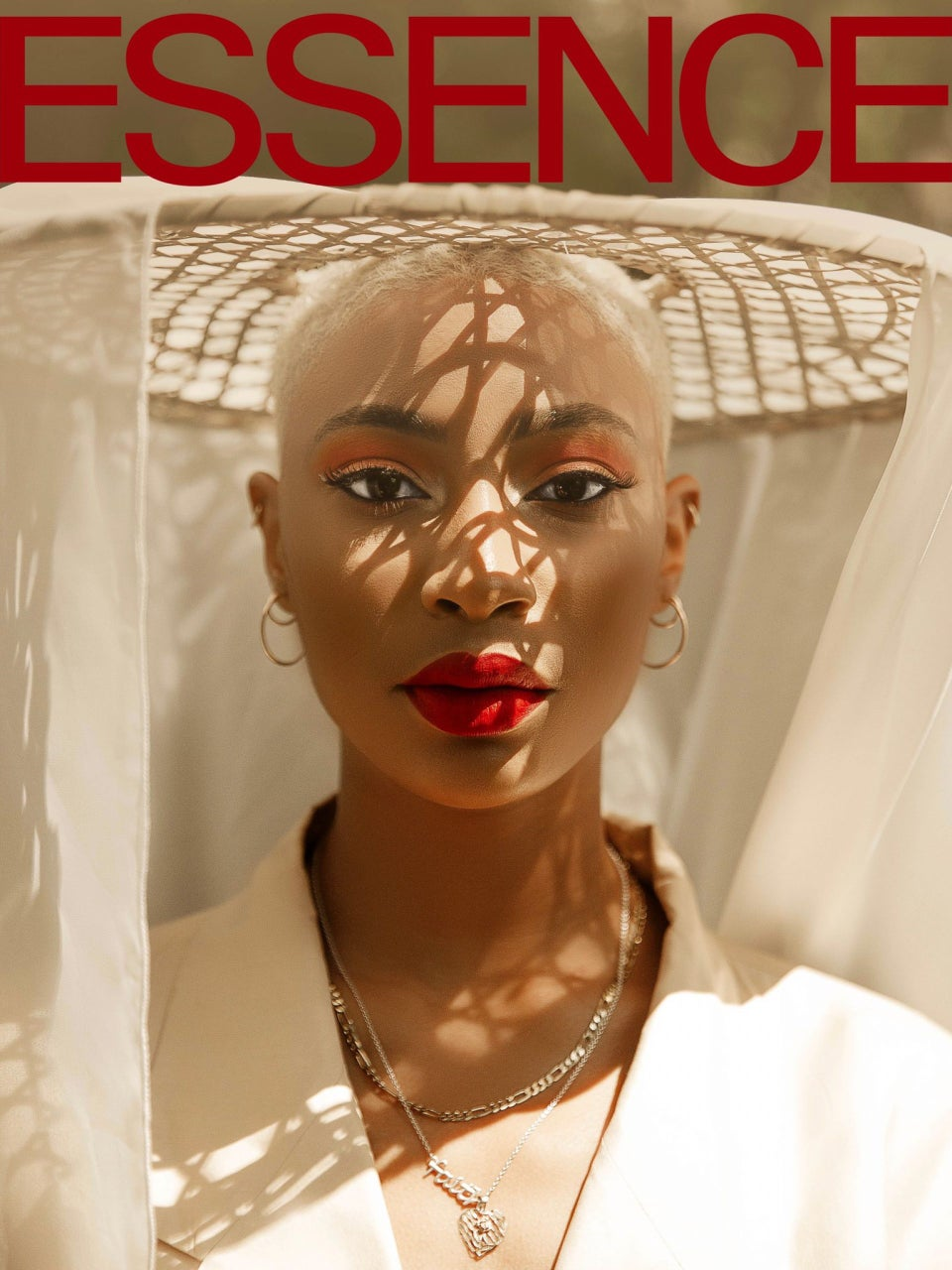 Black Creatives Are Drenching The Internet In Glorious Melanin With The #ESSENCEChallenge