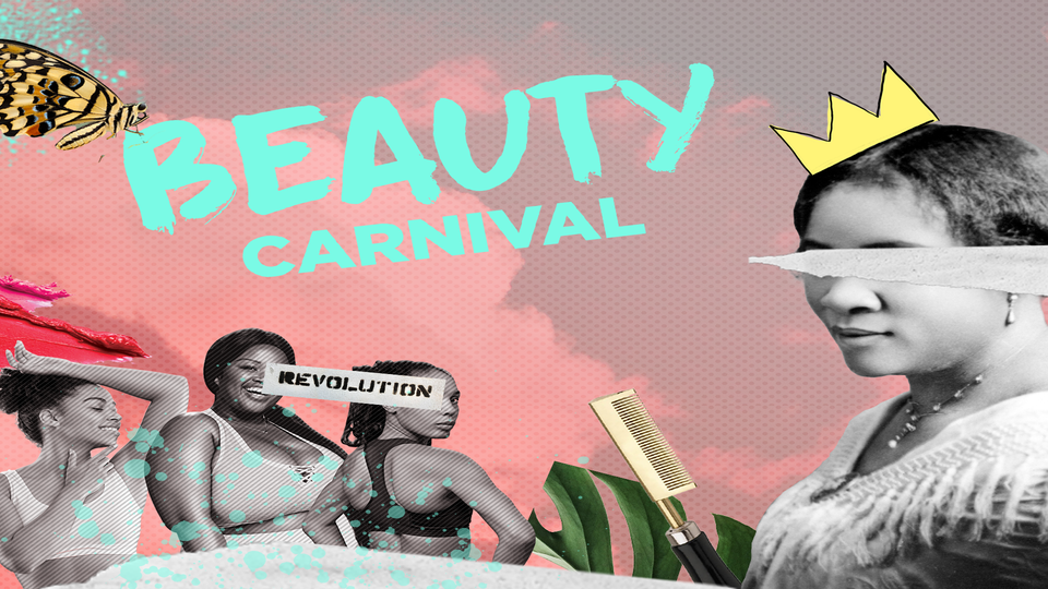 Let ESSENCE Festival's 2020 Beauty Carnival Reignite Your Love For The Slay