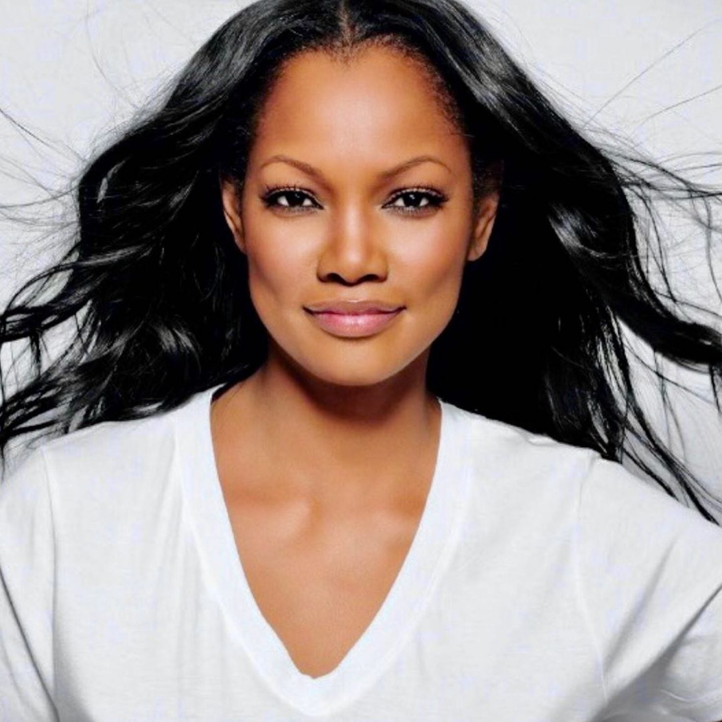 Garcelle Beauvais Recalls How A Stranger Once Mistook Her For Her Biracial Sons' Nanny