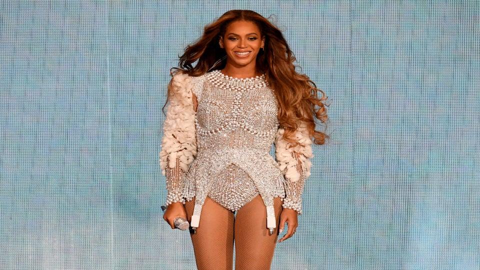 Beyoncé Will Receive The Humanitarian Award At The 2020 BET Awards