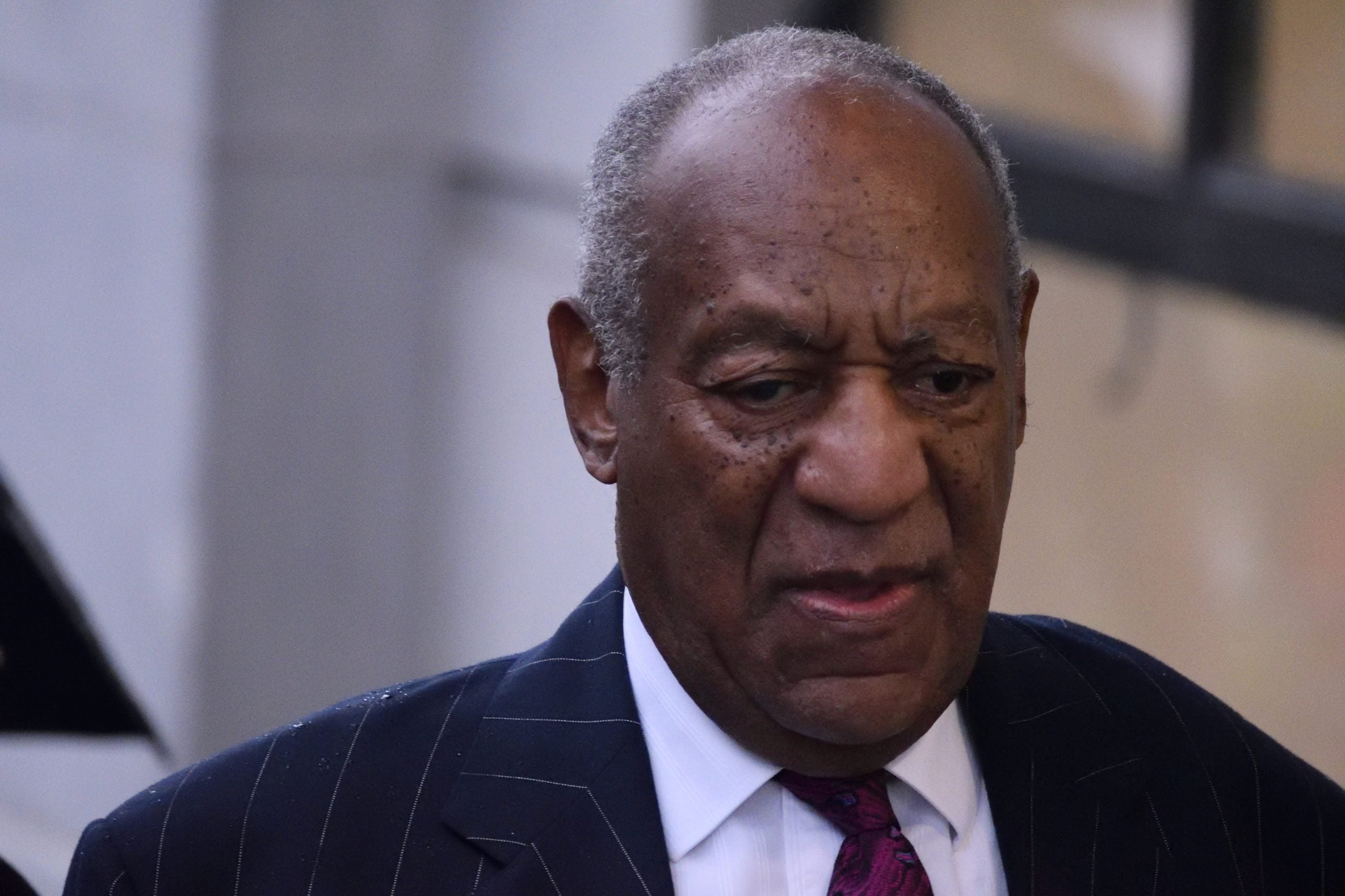 Bill Cosby Can't Save His Legacy