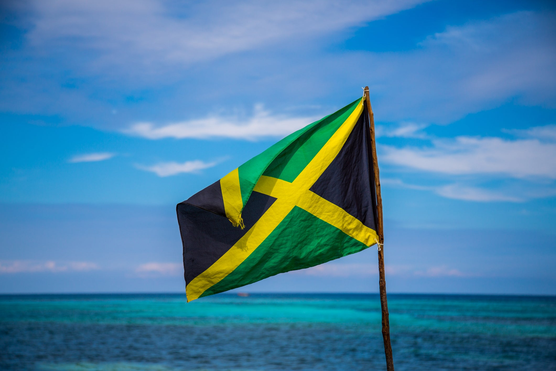 Jamaica Reports 14 New Coronavirus Cases Just Days After Reopening