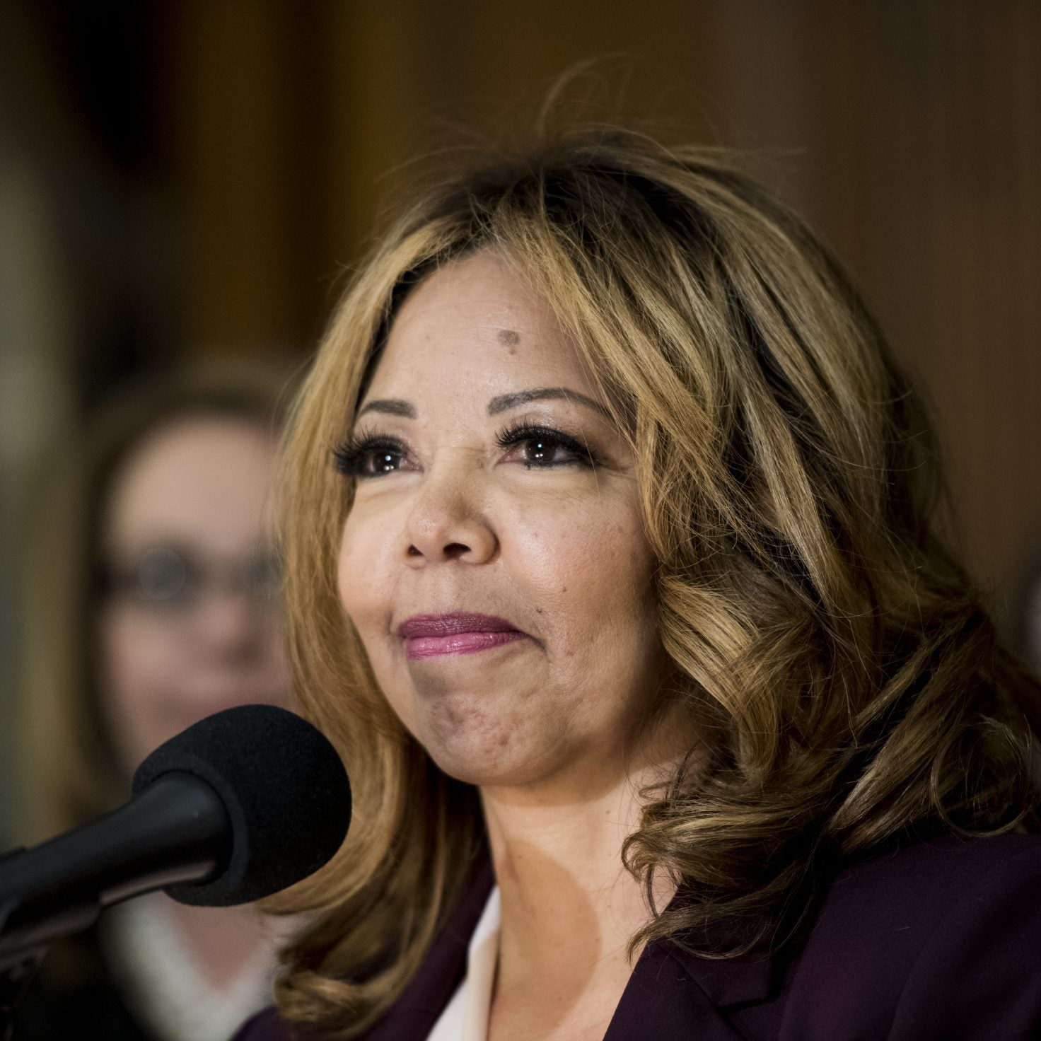From Activist To Congresswoman, Lucy McBath Talks About Her First Term In Office