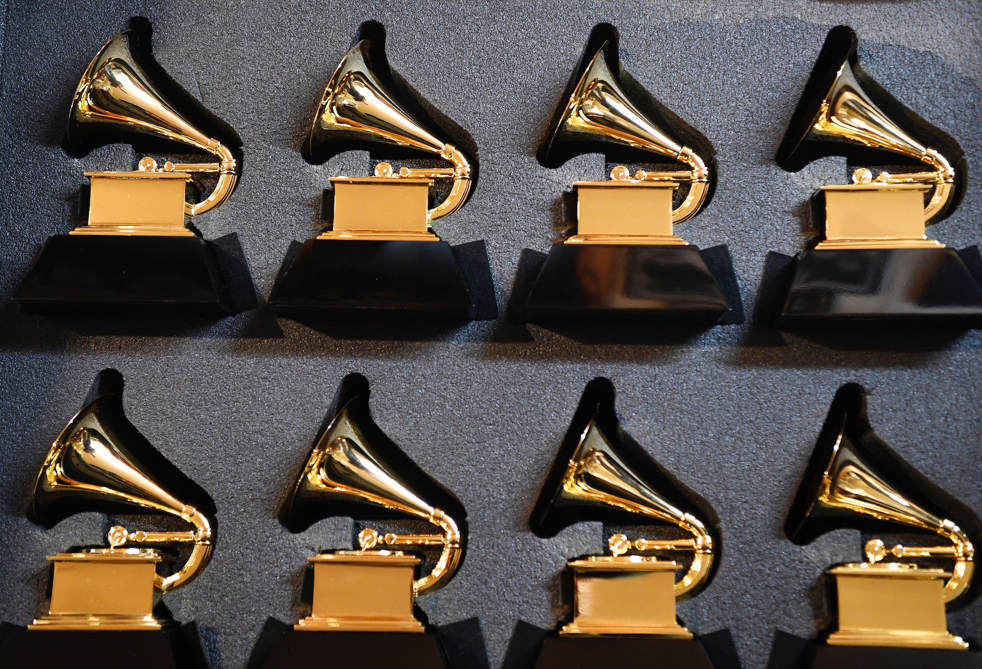 The Grammys Attempts To Be 'Inclusive' By Removing 'Urban' From One Category
