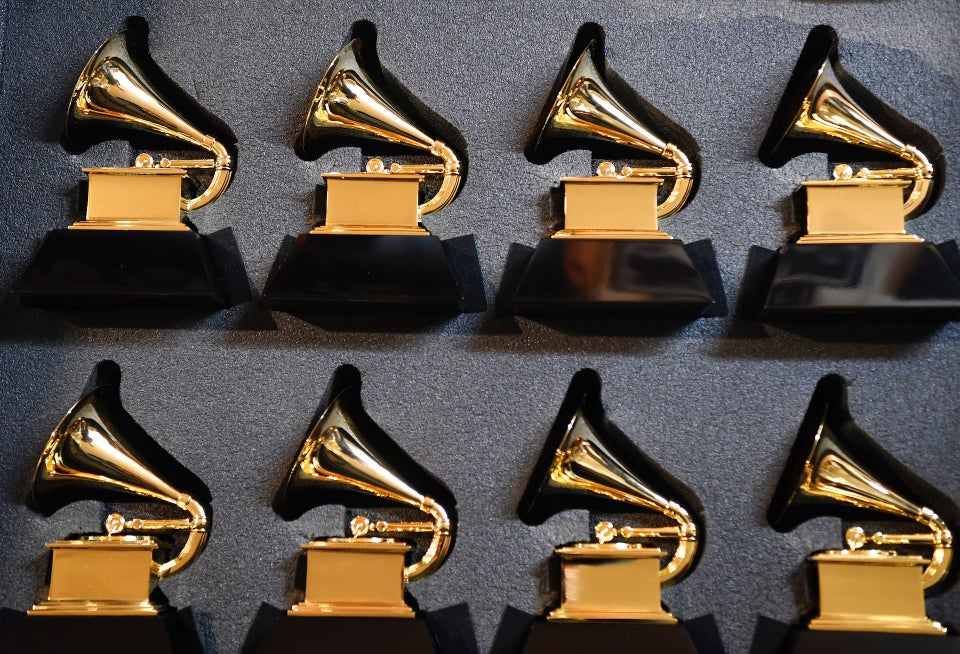 The Grammys Renames Best Urban Contemporary Category