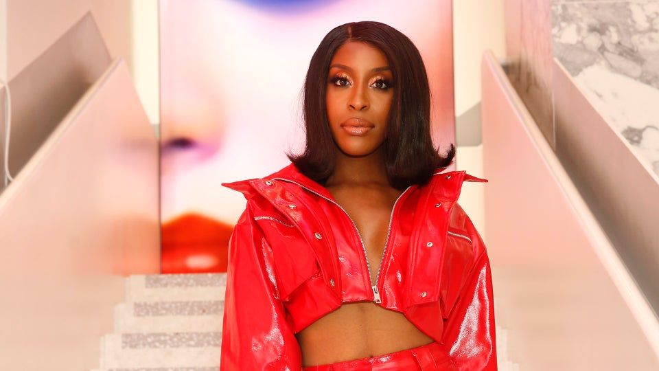 Jackie Aina Says You Should Be Able To Name More Than 5 Black-Owned Beauty Brands