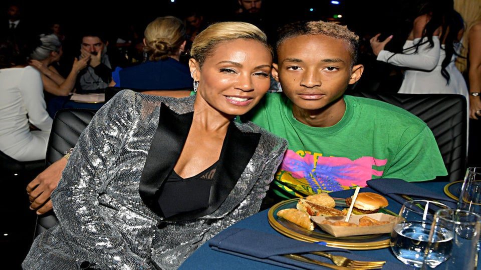 Jaden Smith and Jada Pinkett-Smith 'Disgusted' By Shane Dawson For 'Sexualizing' Willow Smith