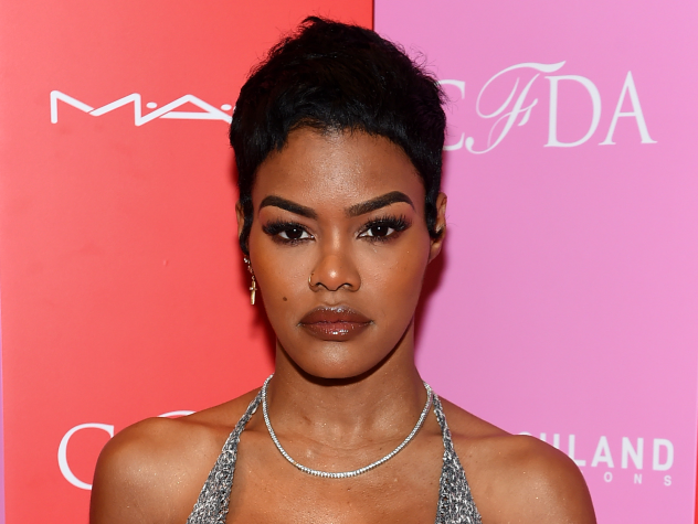 MAC Cosmetics Partners With Teyana Taylor To Launch '90s Inspired Makeup Collection