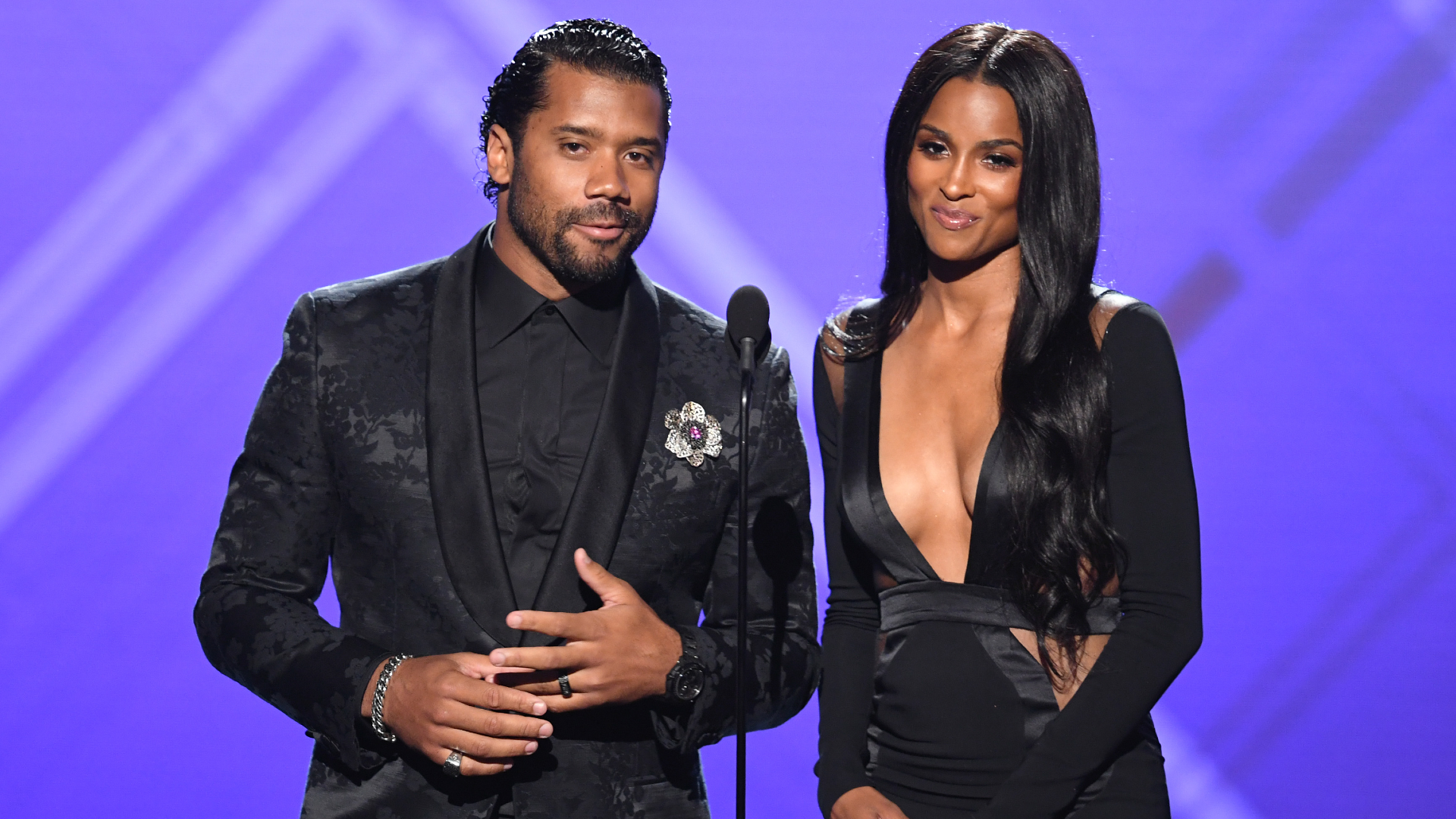 Ciara Had The Best Beauty Look At The 2020 ESPY Awards