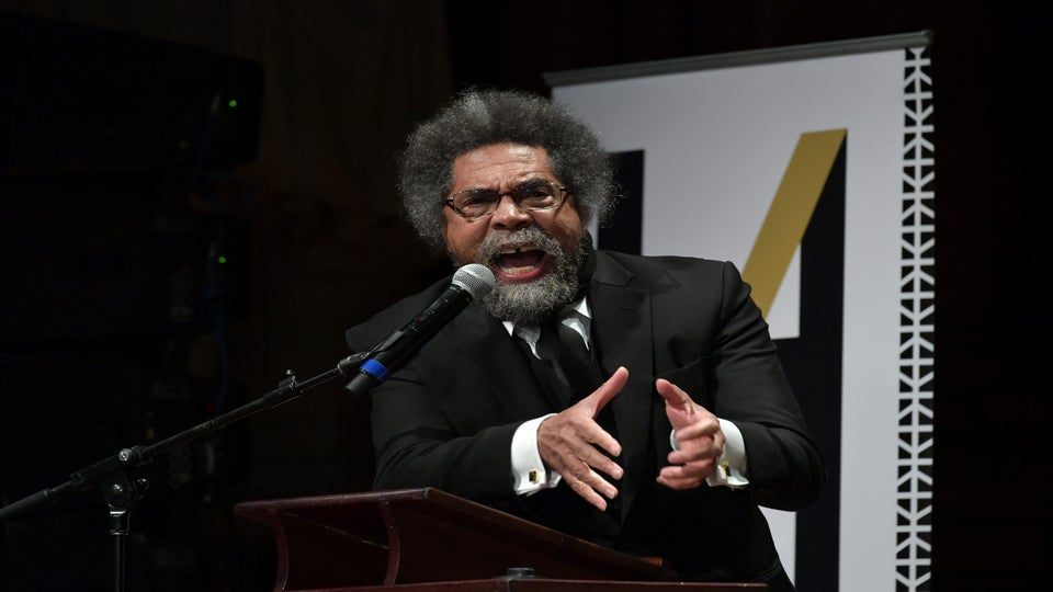 Cornel West Unloads On Sean Hannity And Fox News Guest