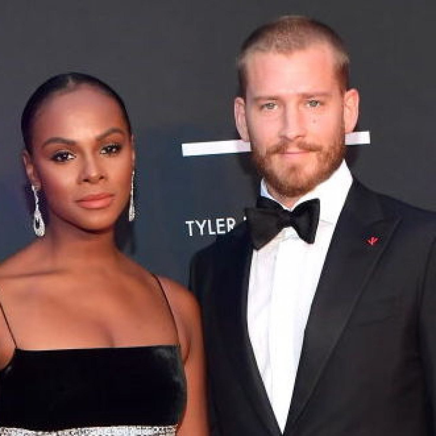 Tika Sumpter Says Black Women Shouldn't 'Protect' Their White Partners From The Race Talk