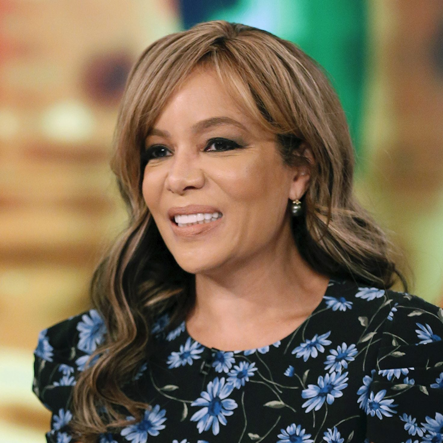 Sunny Hostin Says She Was 'Saddened And Hurt' To Learn Of ABC News Exec's Racist Remarks