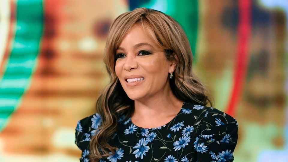 Sunny Hostin Responds To Racist ABC News Exec Barbara Fedida's  Remarks