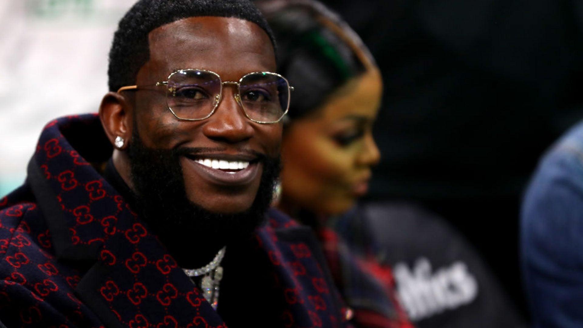 Gucci Mane Calls Atlantic Records 'Polite Racist,' Announces He's Leaving Label