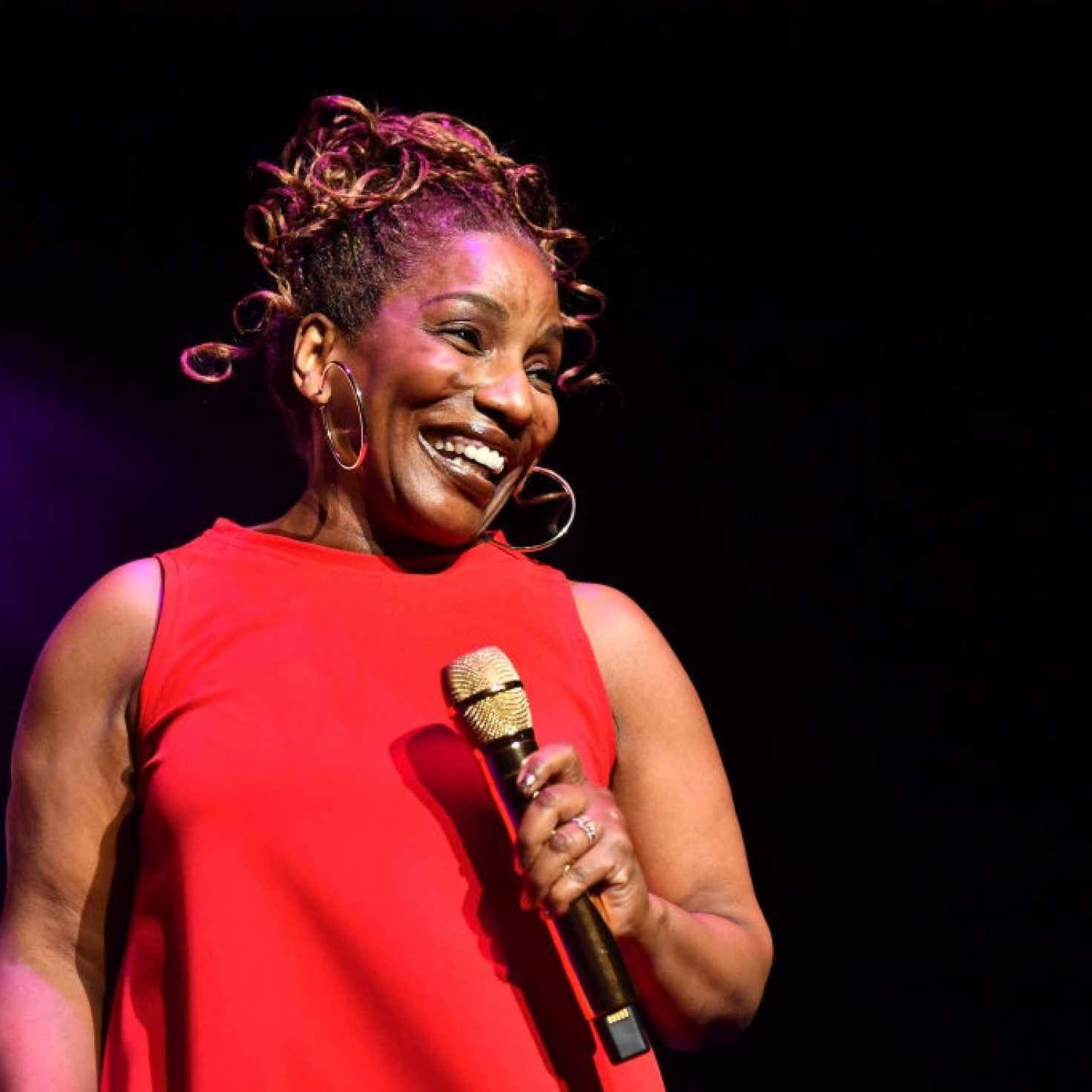 Here's The Hidden History Behind This Famous Stephanie Mills Song