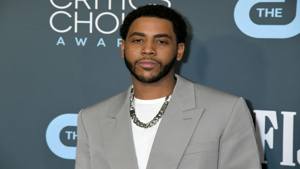 Jharrel Jerome To Star In New Boots Riley Series 'I'm A Virgo'