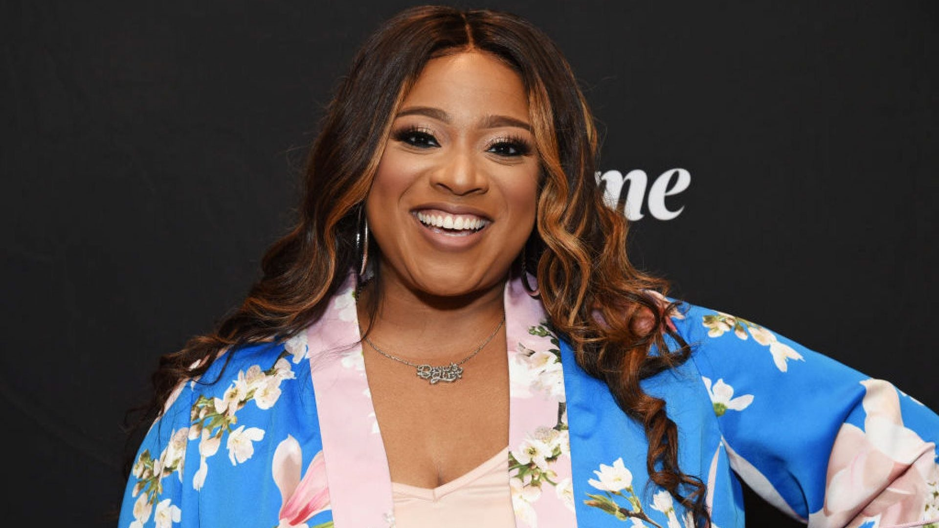 'The Clark Sisters' Star Kierra Sheard Is Engaged
