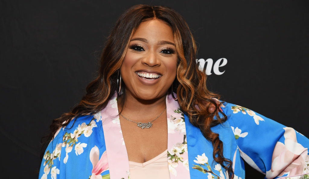 Headed To The Altar! Kierra Sheard Is Engaged