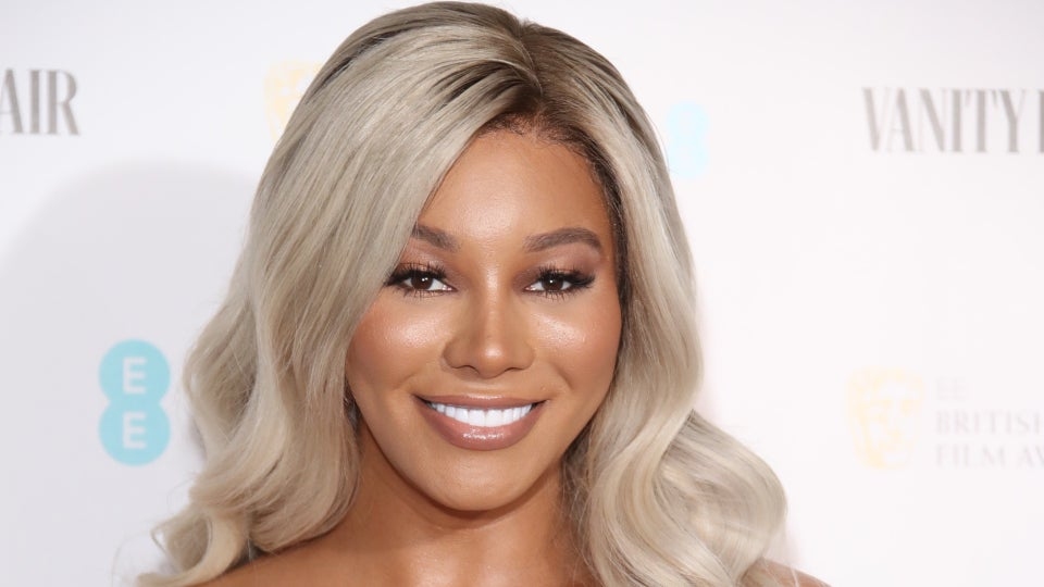 Munroe Bergdorf Rehired By L'Oréal Paris After Being Fired For Speaking Out On Racism