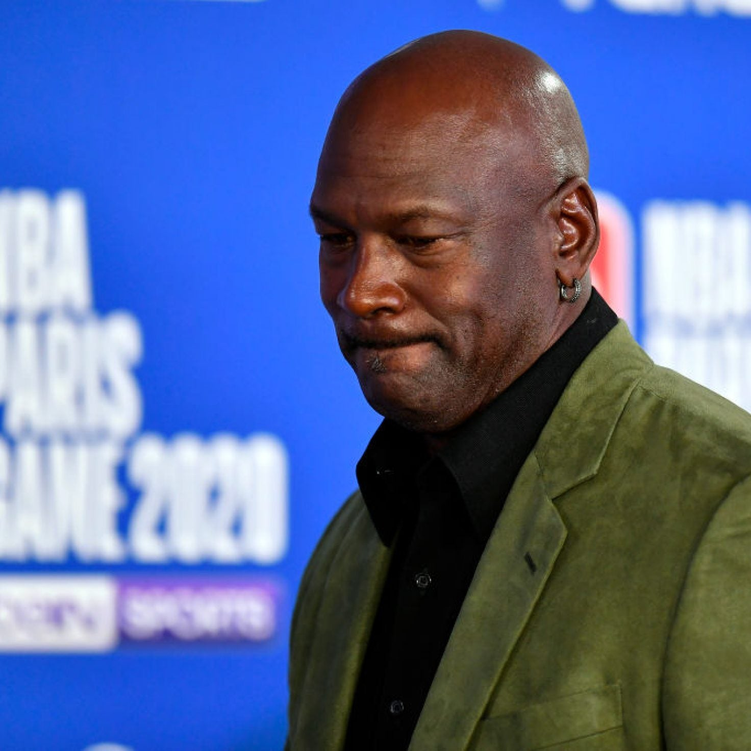 Michael Jordan Speaks Out On George Floyd's Murder In Rare Statement: 'We Have Had Enough'