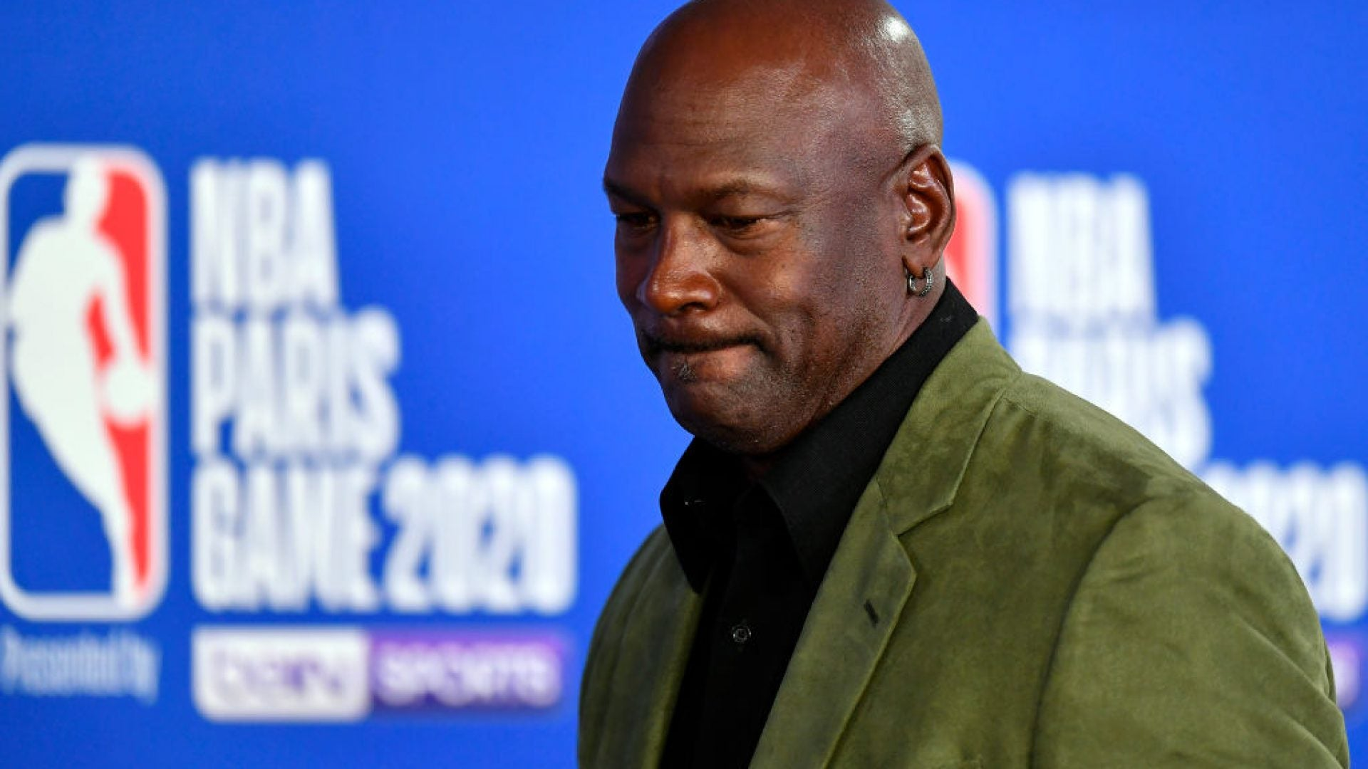 Michael Jordan Speaks Out After George Floyd's Death