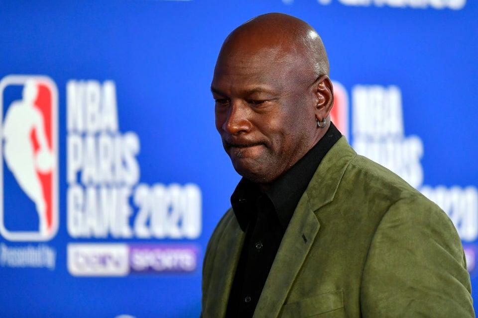 Michael Jordan Speaks Out After George Floyd's Death
