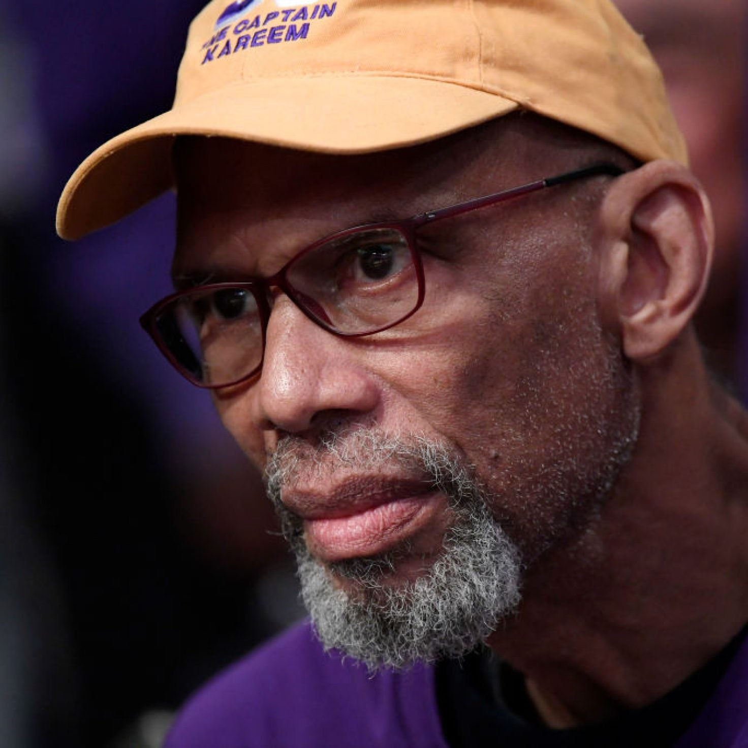 NBA Legend Kareem Abdul-Jabbar's Son Accused Of Stabbing Neighbor