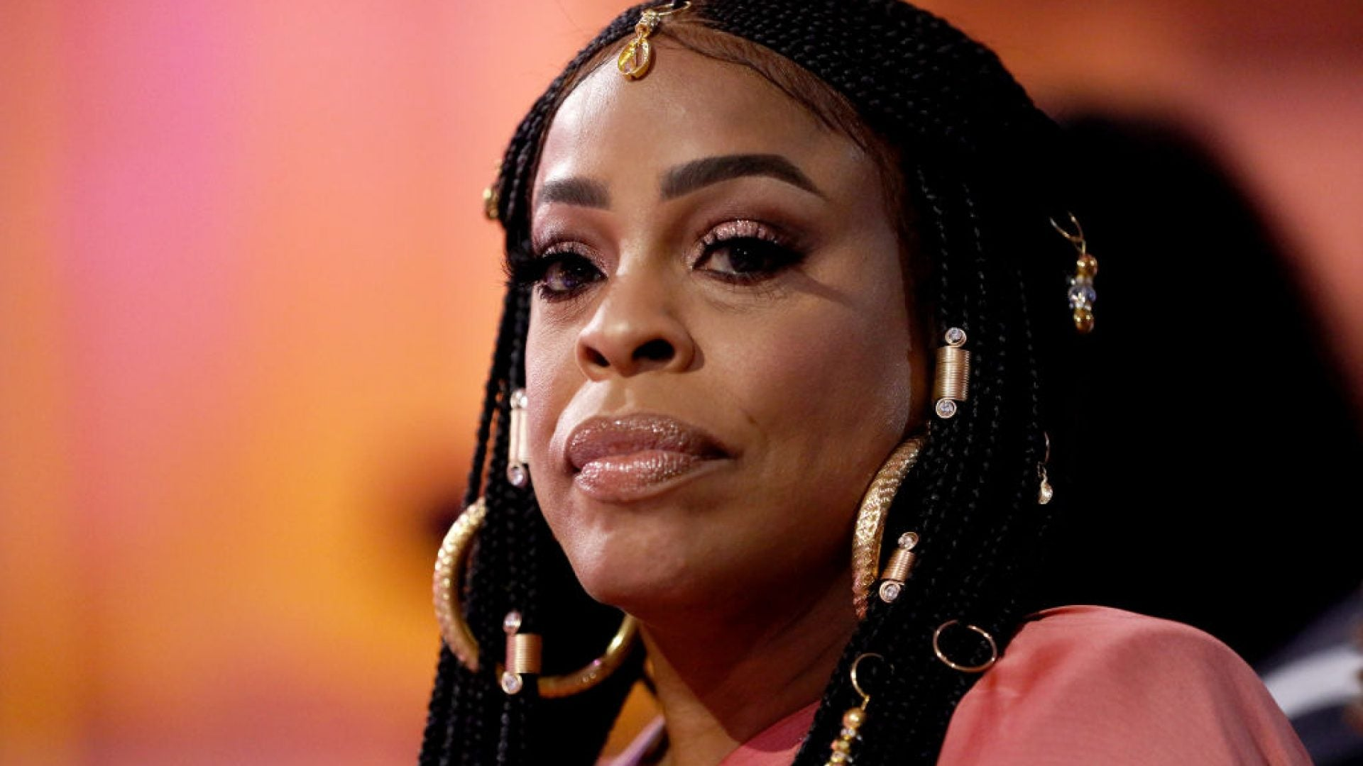 Niecy Nash Reveals Police 'Pulled A Taser' On Son During Traffic Stop