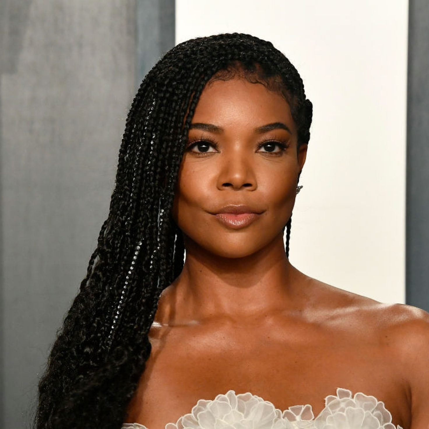 Gabrielle Union Says She Doesn't Understand Terry Crews's 'Motivation'