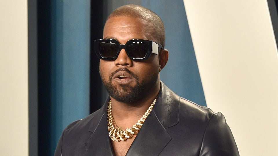A Makeup Line From Kanye West May Be On The Way