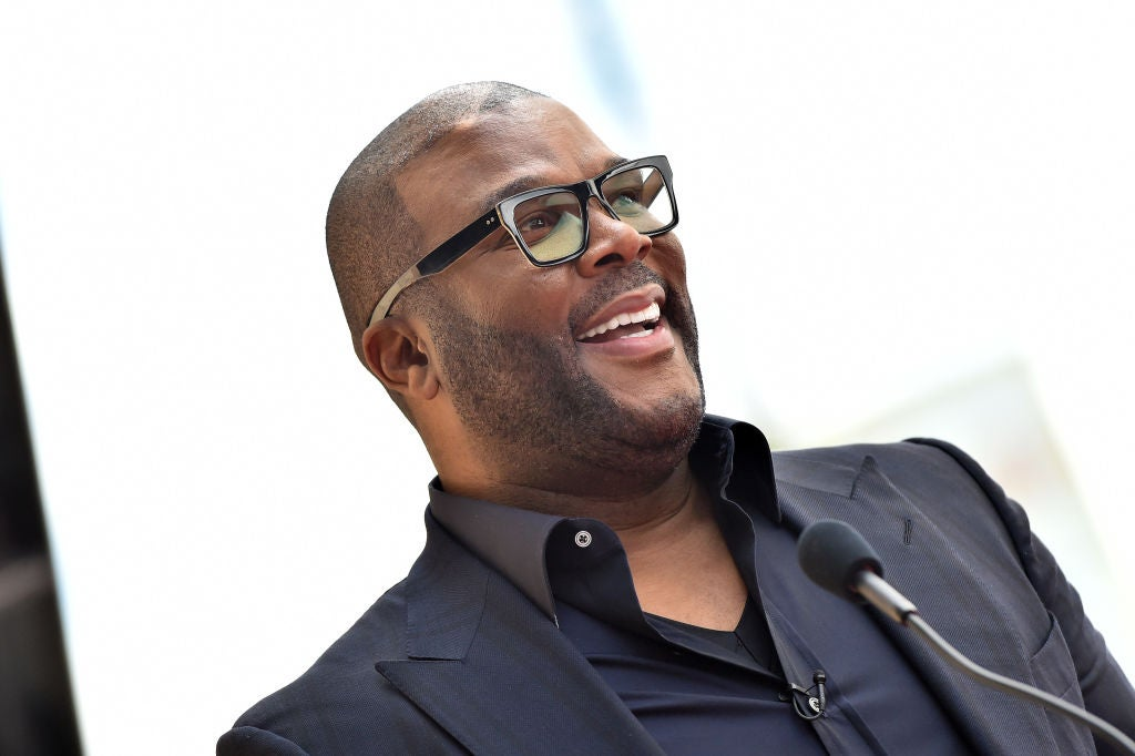 Tyler Perry Is Now A Billionaire