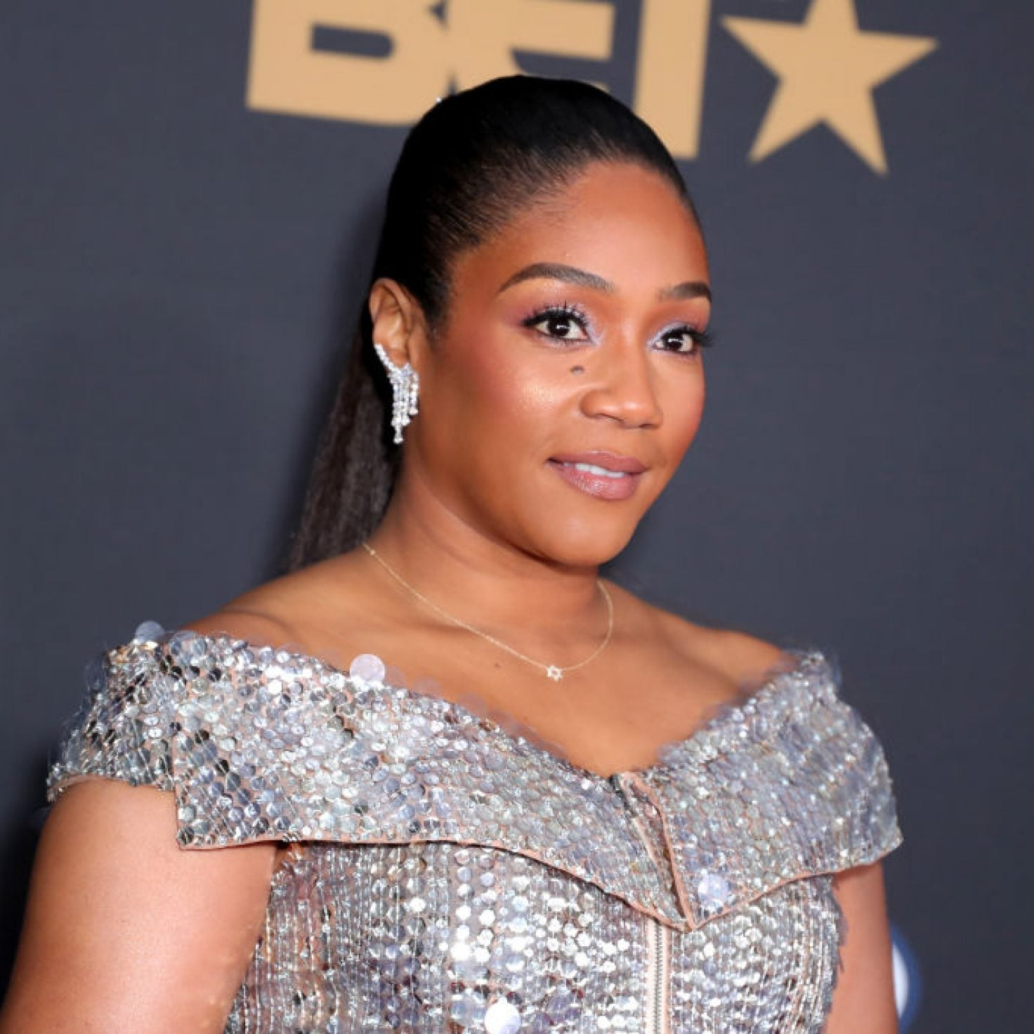 This Is Why Tiffany Haddish Turned Down A Role In Chris Rock's 'Top Five'
