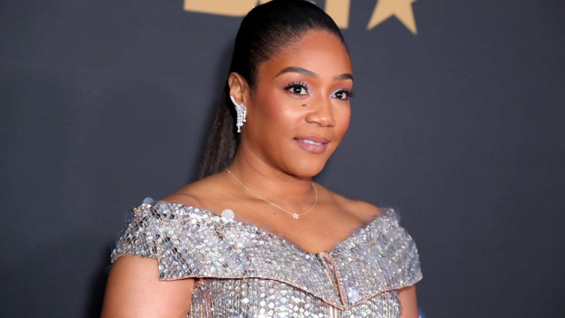Tiffany Haddish Turned Down Role In Chris Rock's 'Top Five' Due To Nudity