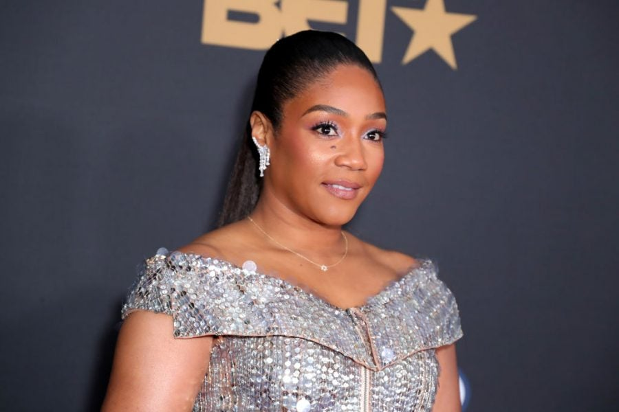 Tiffany Haddish Turned Down Role In Chris Rock's 'Top Five' Due ...