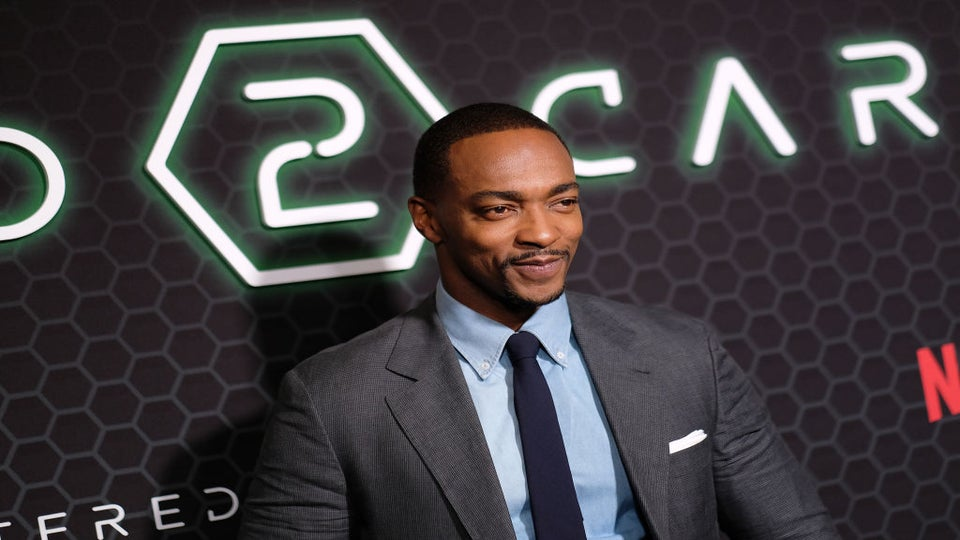 Anthony Mackie Calls Out Marvel For Lack of Diversity